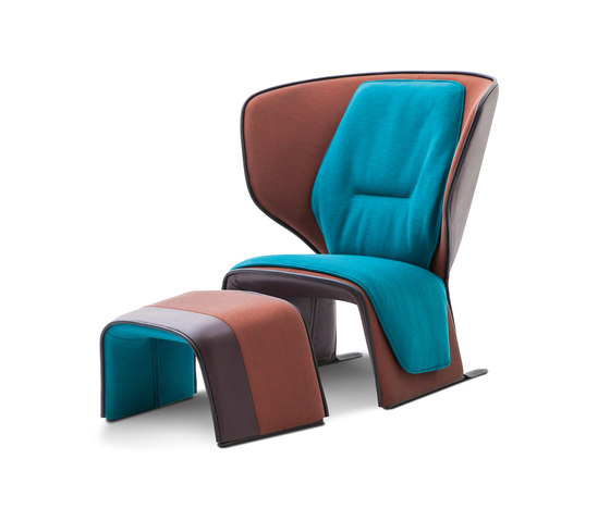 570 Gender by Cassina | Armchairs