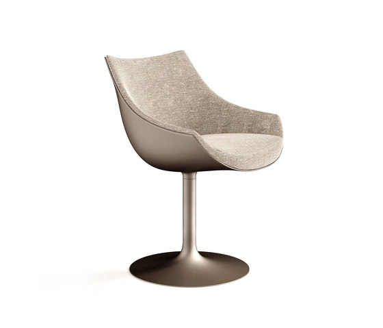 246 Passion by Cassina | Visitors chairs / Side chairs