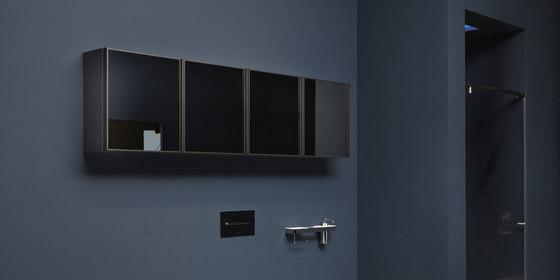 Bespoke by antoniolupi | Wall cabinets