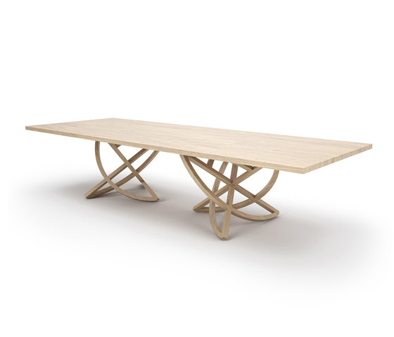 CHORUM by Belfakto | Dining tables