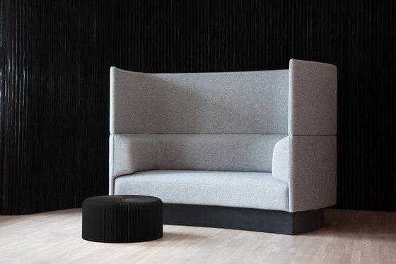 Impact sofa convertible by GrapeDesign | Sofas