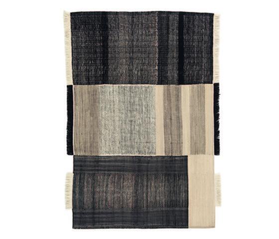Tres Black de Nanimarquina | Alfombras / Alfombras de diseño