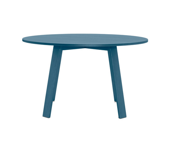 Bac di Cappellini | Tavoli mensa