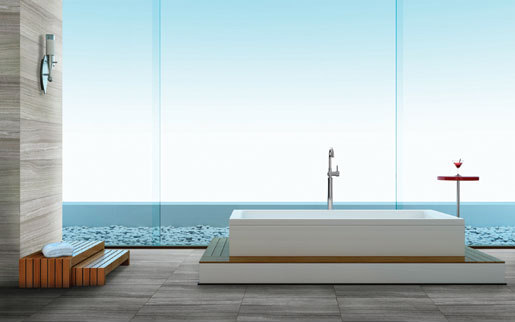 Driftwood by Cancos   Ceramic tiles