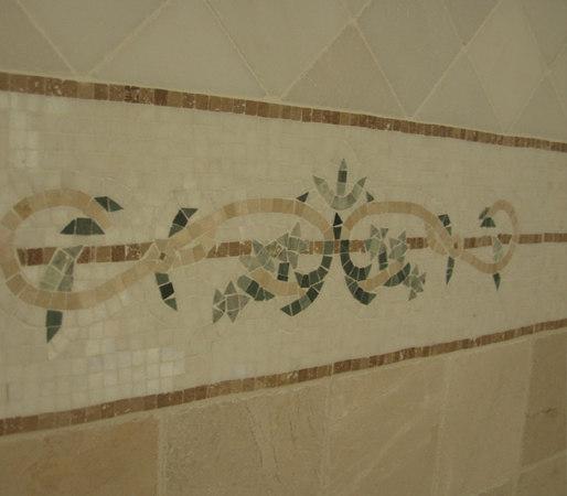 Natural Stone Mosaics - Custom Series de Cancos | Mosaïques céramique