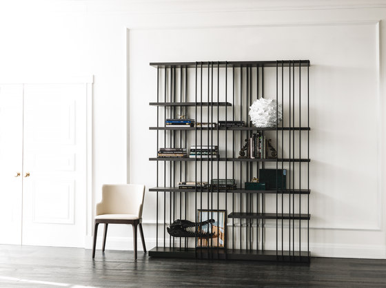 Arsenal by Cattelan Italia | Shelving modules