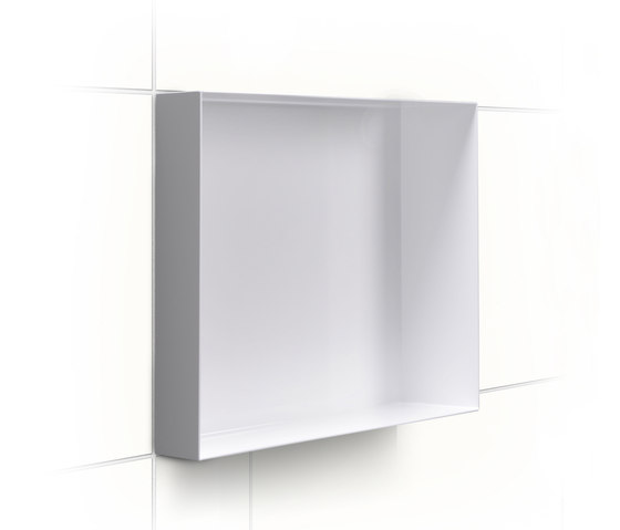 Container C-Box by Easy Drain | Bath shelving