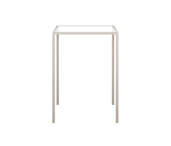 tavolo zero by Alias | Bar tables