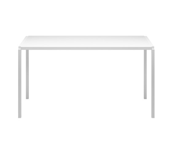 tavolo zero cable de Alias | Tables de restaurant