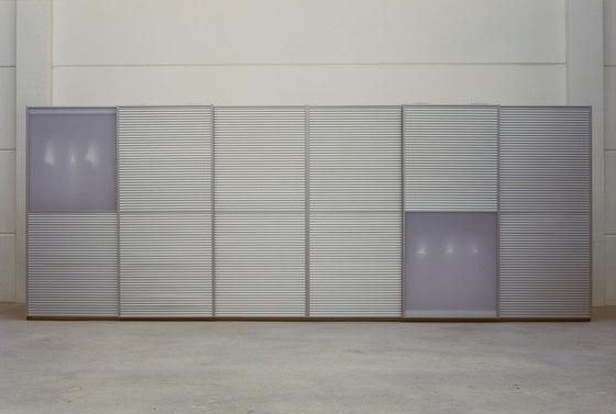 Inside Closet von Sistema Midi | Schränke