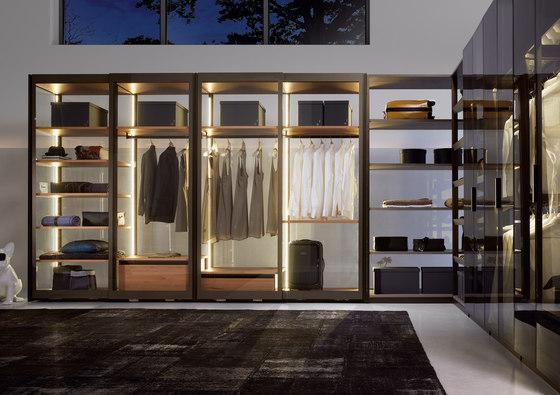 Over Closet by Sistema Midi | Cabinets