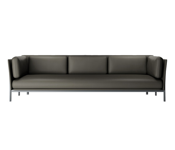 twelve 3 seats sofa de Alias   Sofás
