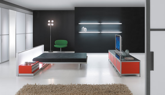Da Passo by Sistema Midi | Internal doors