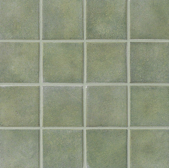 Color Blox Mr Green Jeans by Crossville   Ceramic tiles