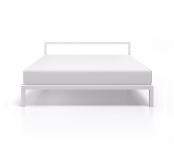 Bed by Sistema Midi | Bedframes