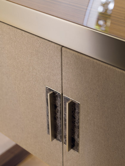 Armand by Longhi S.p.a. | Sideboards