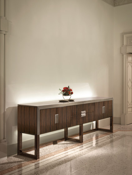 Armand von Longhi S.p.a. | Sideboards / Kommoden