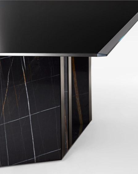 Platium Table de Gallotti&Radice | Mesas comedor
