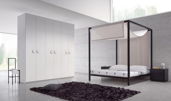 Canopy by Sistema Midi | Beds