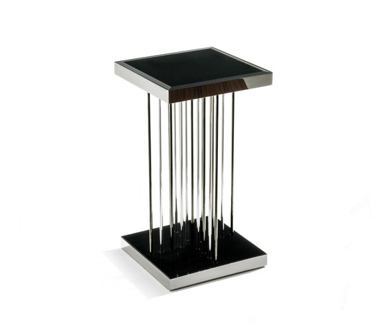 Hopper by Longhi S.p.a.   Side tables