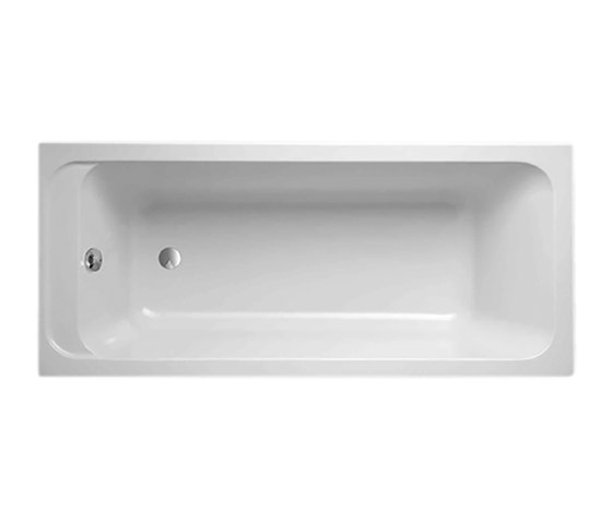 Architectura Bath by Villeroy & Boch | Bathtubs rectangular