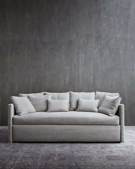 Biss Sofa bed by Flou | Sofas