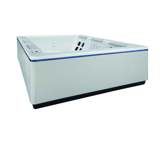 Just Silence by Villeroy & Boch | Whirlpools