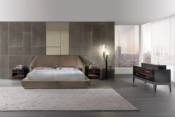 Land by Longhi S.p.a.   Wall panels