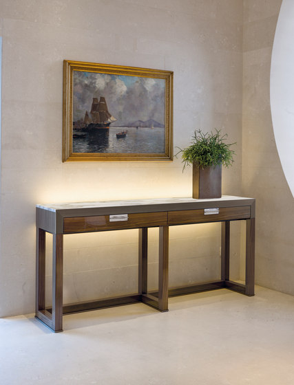 Orwell by Longhi S.p.a. | Console tables