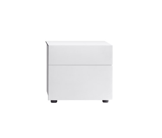 Side tables by Sistema Midi | Night stands