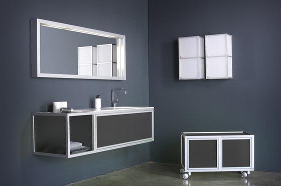 Midi Baño by Sistema Midi   Vanity units