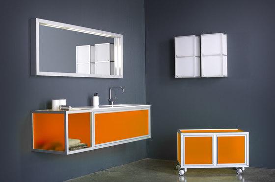 Midi Baño by Sistema Midi | Vanity units