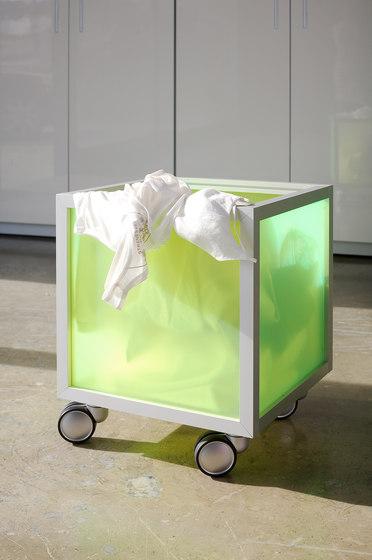 Midi Baño de Sistema Midi | Cestas de ropa