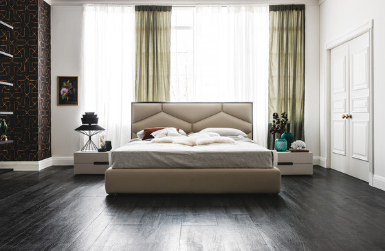 Edward by Cattelan Italia | Beds