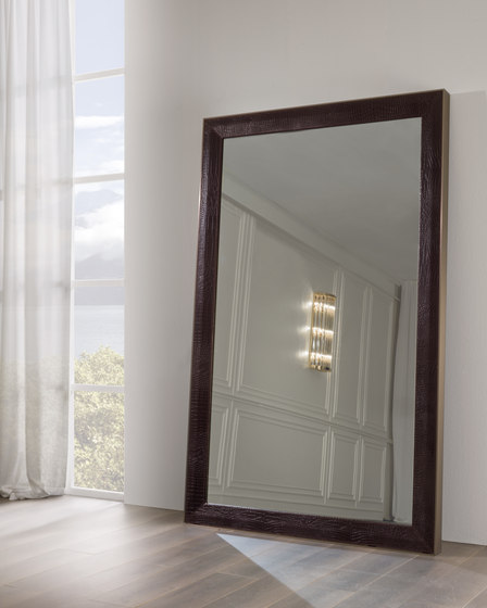 Secret di Longhi S.p.a. | Specchi