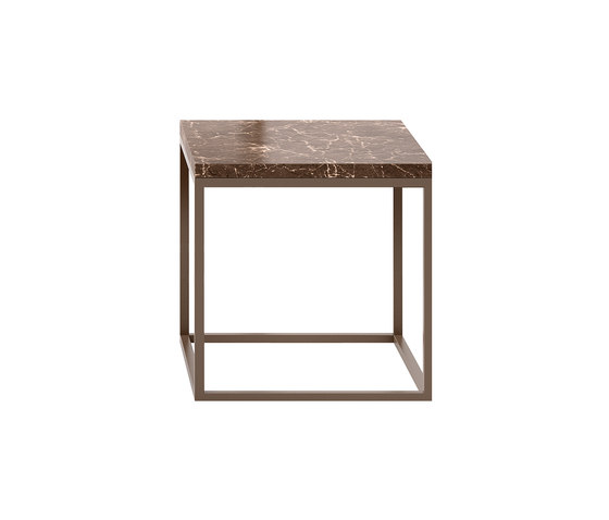 Dau by Sistema Midi | Side tables