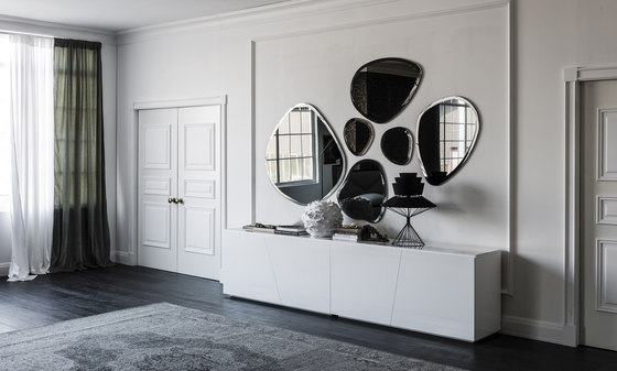 Hawaii by Cattelan Italia | Mirrors