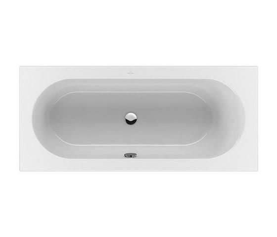 Loop&Friends Bath by Villeroy & Boch | Built-in bathtubs