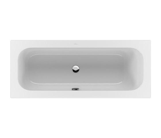 Loop&Friends Bath by Villeroy & Boch | Bathtubs