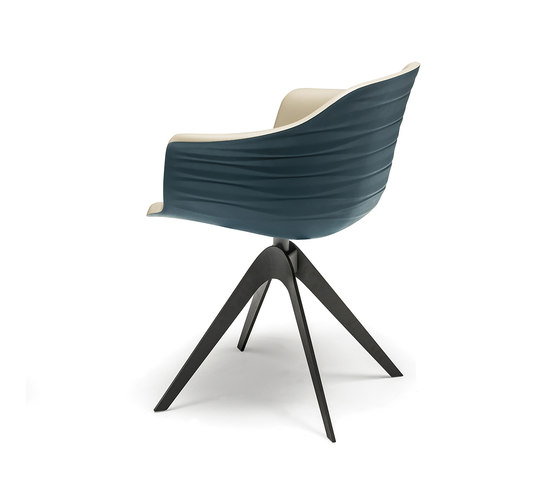 Indy by Cattelan Italia | Visitors chairs / Side chairs