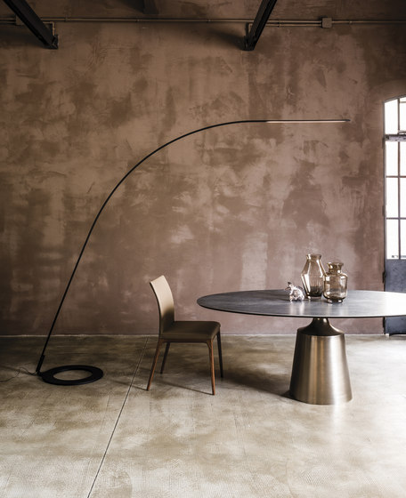 Lampo by Cattelan Italia | Free-standing lights