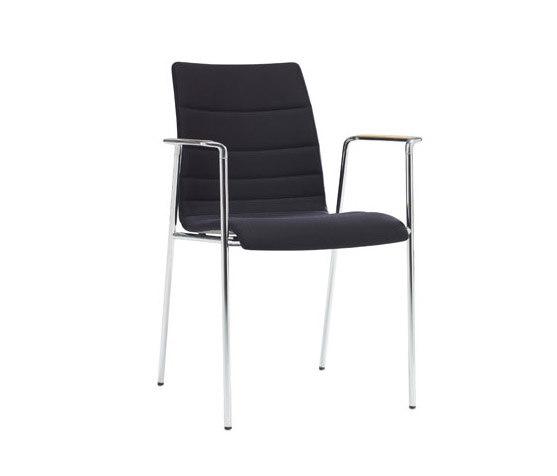 Fina by Davis Furniture | Chairs