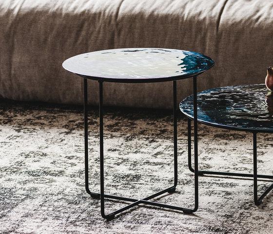 Vinyl by Cattelan Italia | Side tables