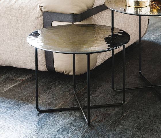 Vinyl by Cattelan Italia | Side tables