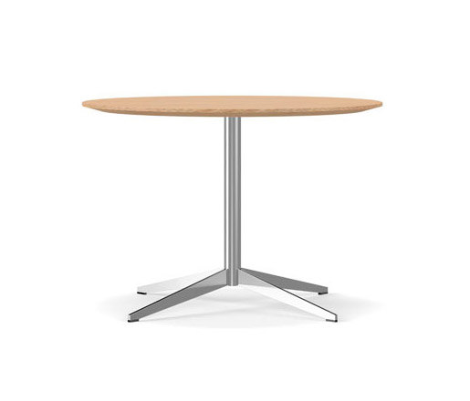 Mez by Davis Furniture | Contract tables