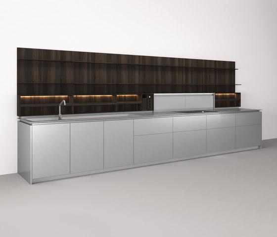 Boffi_Code Kitchen von Boffi | Einbauküchen
