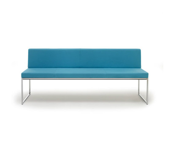 Modo Benches From Davis Furniture Architonic