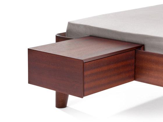 Max Bed by Röthlisberger Kollektion | Beds