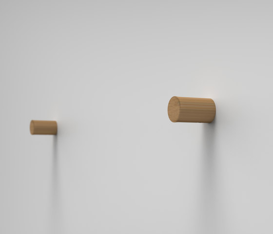 Twig de Boffi | Estanterías toallas