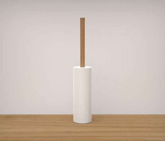 Twig by Boffi | Toilet brush holders